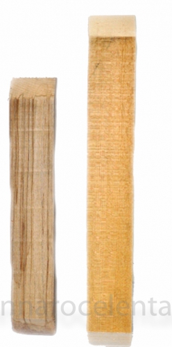 Lavorazioni in legno gennaro celentano for Doghe ricambio